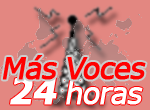 Mas Voces 24 horas
